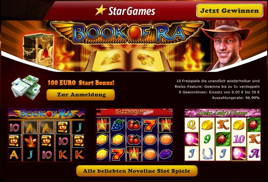 Book of RA slot machine online deluxe is with us!