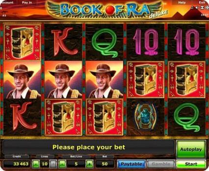 Casino-Bonus
