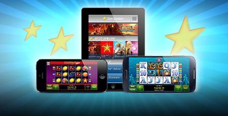 stargames Azer online-casino